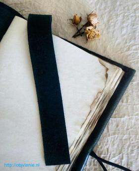 Кожаные блокноты