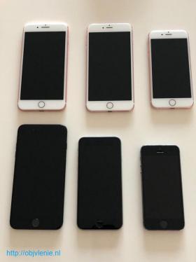 iPhone 5s,6s,6s+,7+