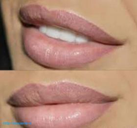 Перманентный макияж 150euro