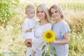 Семейный и портретный фотограф