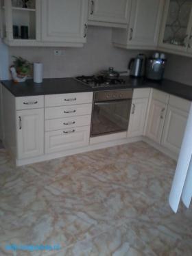 кухонный мебель собирать
